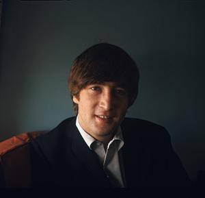 John Lennon1964 © 1978 Gunther - Image 7648_0034