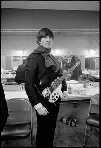John Lennon of the Beatles1964© 1978 Gunther - Image 7648_0040