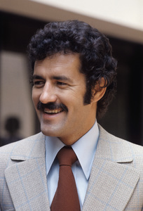 Alex Trebekcirca 1970s© 1978 Gene Trindl - Image 7665_0005