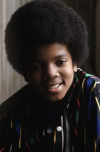 Michael Jackson 1971 Photo by Henry Diltz ** F.R. - Image 7670_0014