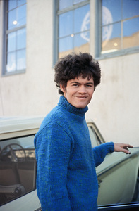 """""""The Monkees""""Micky Dolenz1967 © 1978 David Sutton - Image 7671_0064"""