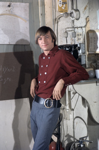 """""""The Monkees""""Peter Tork1967© 1978 Gunther - Image 7671_0095"""