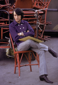"""""""Monkees, The""""Mike Nesmith1967 © 1978 Gene Trindl - Image 7671_0114"""