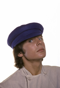 """The Monkees""Davy Jones1966 © 1978 Gene Trindl - Image 7671_0123"