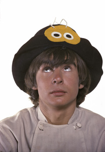 """The Monkees""Davy Jones1966 © 1978 Gene Trindl - Image 7671_0177"