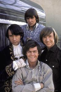 """The Monkees""Michael Nesmith, Davy Jones, Peter Tork, Micky Dolenz1966 © 1978 Gene Trindl - Image 7671_0182"