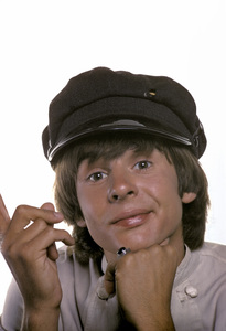 """The Monkees""Davy Jones1966 © 1978 Gene Trindl - Image 7671_0217"