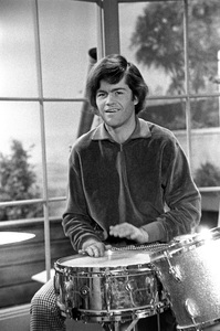 """""""The Monkees""""Micky Dolenz1967 © 1978 David Sutton - Image 7671_0219"""