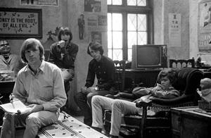 """The Monkees""Peter Tork, Davy Jones, Michael Nesmith, Micky Dolenz1967 © 1978 David Sutton - Image 7671_0227"