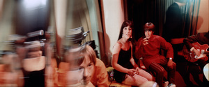 """The Monkees""Peter Tork, Davy Jones1967 © 1978 David Sutton - Image 7671_0231"