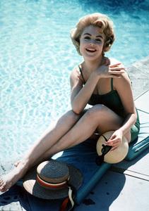 Sandra Dee, 1960 © Jason Hailey - Image 7678_0001