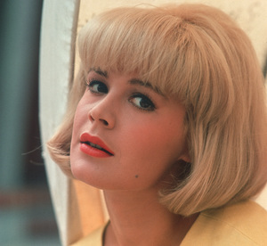 Sandra Dee, c. 1965 © 1978 Chester Maydole - Image 7678_0094