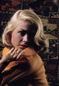 Sandra Dee1962 © 1978 Gene Trindl - Image 7678_0101