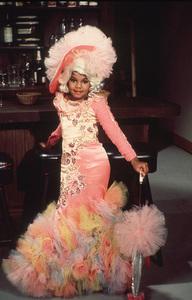Janet Jackson 1976Photo by Gabi Rona - Image 7679_0001