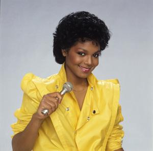 Janet Jacksoncirca mid 1990s © 1990 Bobby Holland - Image 7679_0006