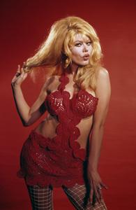 Charo 1967 © 1978 Wallace Seawell - Image 7680_0003