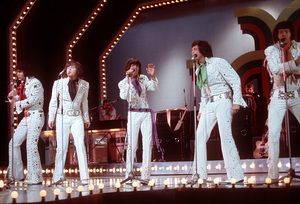 """The Osmonds""in concert 1972 © 1978 Bregman - Image 7682_0009"