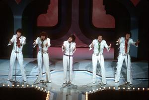 """""""The Osmonds""""in concert 1972 © 1978 Bregman - Image 7682_0011"""