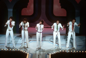 """The Osmonds""in concert 1972 © 1978 Bregman - Image 7682_0011"