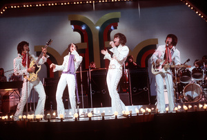 """The Osmonds""in concert 1972 © 1978 Bregman - Image 7682_0012"