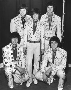 """The Osmonds""The Osmond Brotherscirca 1975**I.V. - Image 7682_0094"
