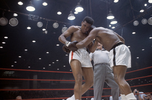 Muhammad Ali vs. Sonny Liston1964© 1978 Gunther - Image 7683_0175