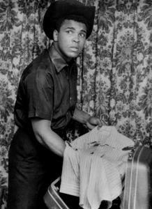 Muhammad Ali, c. 1967. - Image 7683_0330