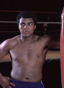 Muhammad Ali1978 © 1978 Gunther - Image 7683_0410