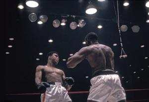 Muhammad Ali1964 © 1978 Gunther - Image 7683_0411