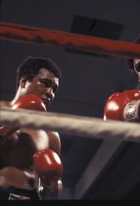 Muhammad Ali vs. Leon Spinks / Las Vegas Hilton / Las Vegas, Nevada1978 © 1978 Gunther - Image 7683_0412