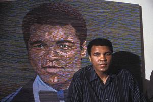Muhammad Alicirca 1980 © 1980 Gunther - Image 7683_0413