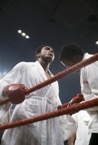 Muhammad Alicirca 1978 © 1978 Gunther - Image 7683_0420