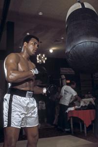 Muhammad Alicirca 1978 © 1978 Gunther - Image 7683_0424