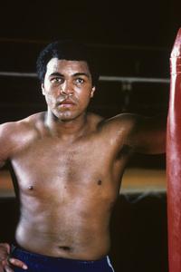 Muhammad Ali1978 © 1978 Gunther - Image 7683_0440