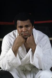 Muhammad Alicirca 1978© 1978 Gunther - Image 7683_0469
