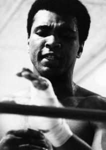 Muhammad Alicirca 1978© 1978 Gunther - Image 7683_0487