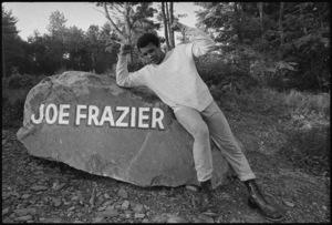 Muhammad Ali1974© 1978 Peter Angelo Simon - Image 7683_0498