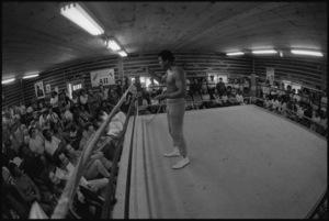 Muhammad Ali1974© 1978 Peter Angelo Simon - Image 7683_0518