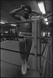 Muhammad Ali1974© 1978 Peter Angelo Simon - Image 7683_0519