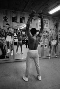 Muhammad Ali1974© 1978 Peter Angelo Simon - Image 7683_0527