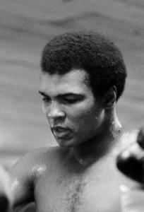 Muhammad Ali1974© 1978 Peter Angelo Simon - Image 7683_0528
