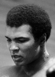 Muhammad Ali1974© 1978 Peter Angelo Simon - Image 7683_0529
