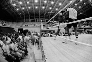 Muhammad Ali1974© 1978 Peter Angelo Simon - Image 7683_0554
