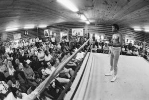 Muhammad Ali1974© 1978 Peter Angelo Simon - Image 7683_0559