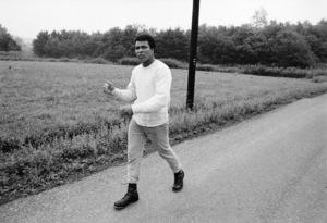 Muhammad Ali1974© 1978 Peter Angelo Simon - Image 7683_0584