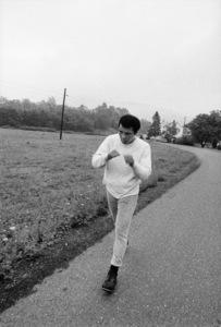 Muhammad Ali1974© 1978 Peter Angelo Simon - Image 7683_0588