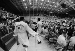 Muhammad Ali1974© 1978 Peter Angelo Simon - Image 7683_0592