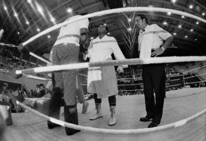 Muhammad Ali1974© 1978 Peter Angelo Simon - Image 7683_0593
