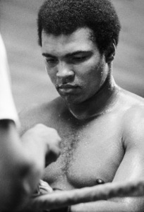 Muhammad Ali1974© 1978 Peter Angelo Simon - Image 7683_0596