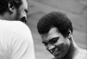 Muhammad Ali1974© 1978 Peter Angelo Simon - Image 7683_0597